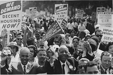 Black History Month: World Day of Justice featured image