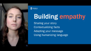 Messaging tips: building empathy Featured Image